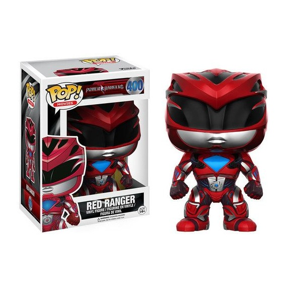 Funko Pop Vinile Power...