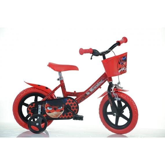 "Bicicletta 12"" Miraculous..."