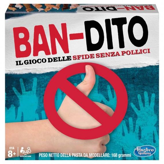 Hasbro Gaming - Ban-Dito...