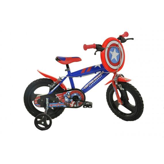 Bicicletta 14 Capitan...