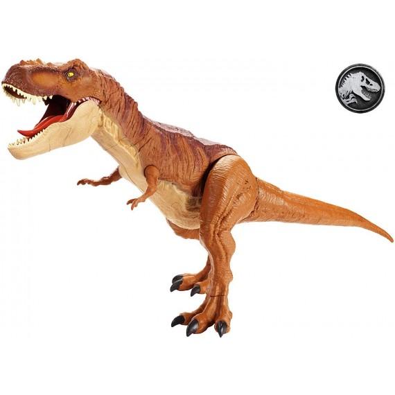 Mattel - Jurassic World...