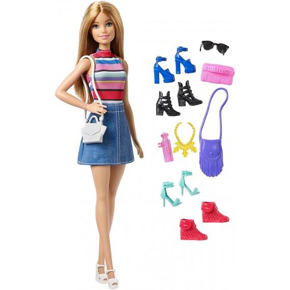 Mattel- Barbie e i Suoi...