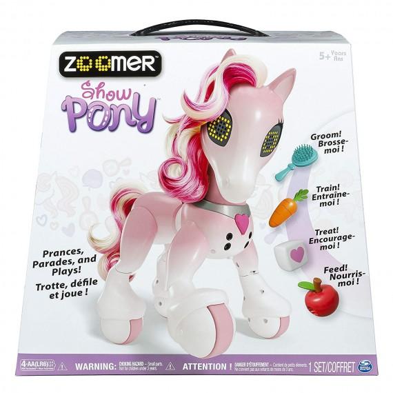 Zoomer - Pony Interattivo...