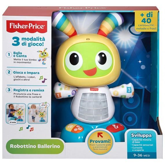 Fisher Price Robottino...