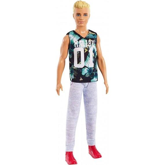 Barbie- Fashionistas Ken...