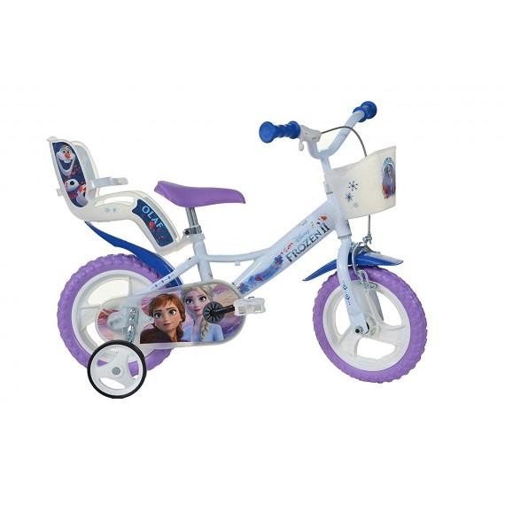 Bicicletta Frozen 12...
