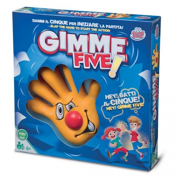 Grandi Giochi GG01312 -...