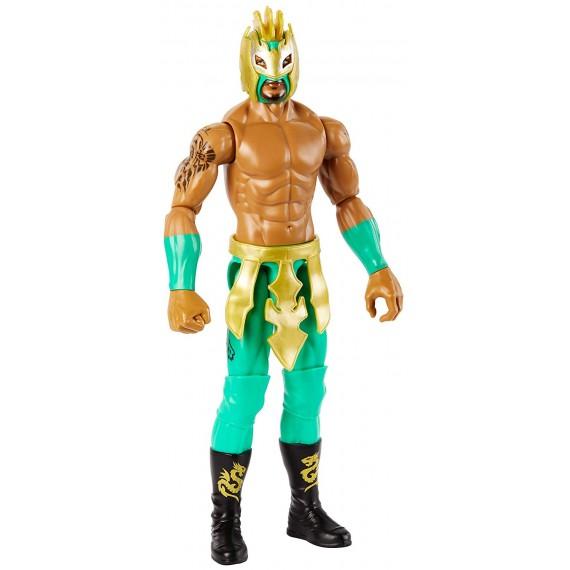 WWE- Kalisto-Personaggio,...