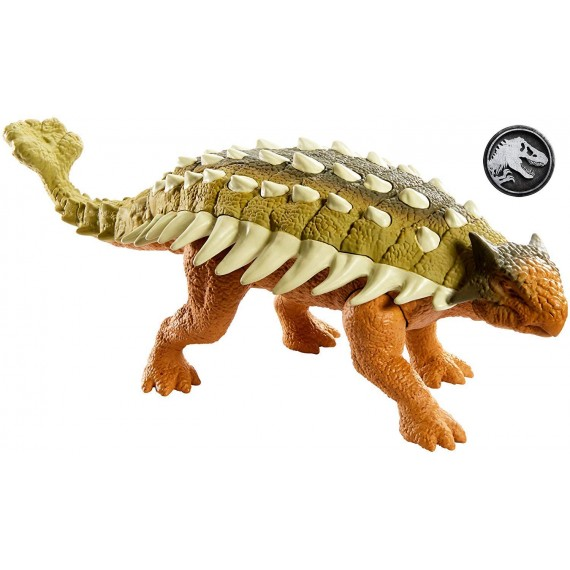 Jurassic World- Dinosauri...