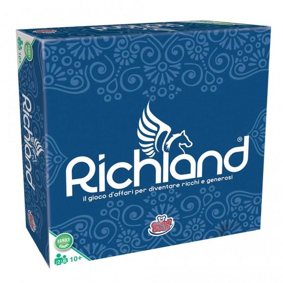 Richland GIOCO DI SOCIETA'...