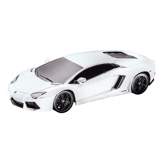Mondo Motors - Lamborghini...