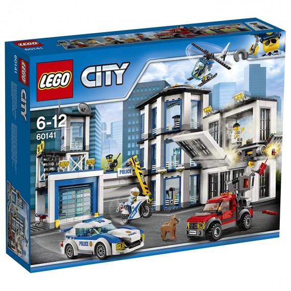 LEGO- City Stazione di...