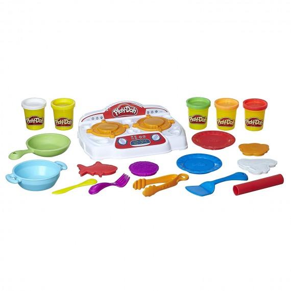 Play-Doh - La Magica...