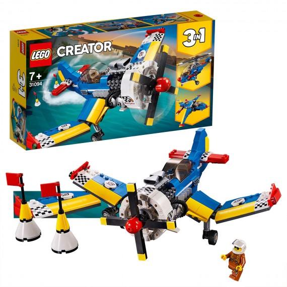 LEGO Creator - Aereo da...