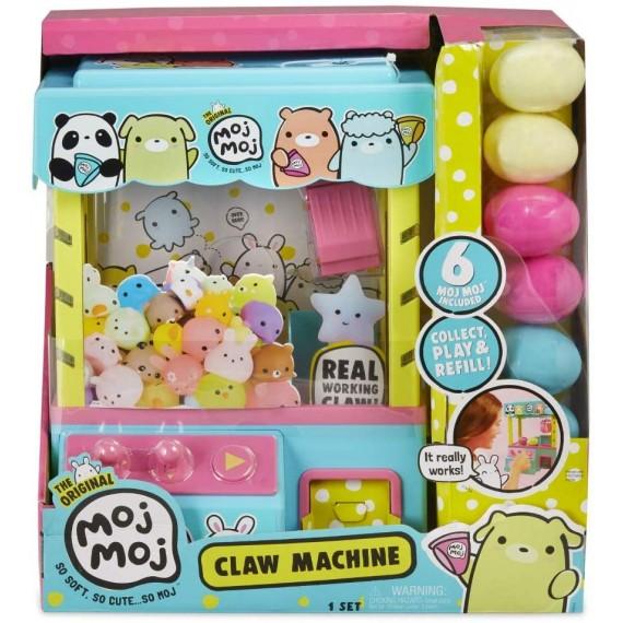 Moj Moj Claw Macchina...