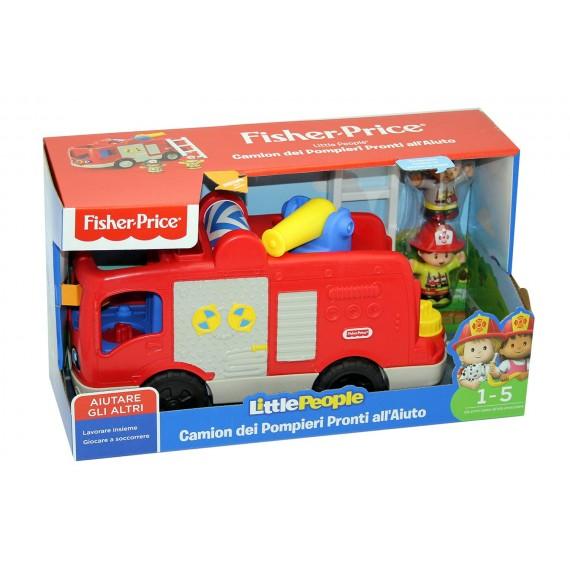 Little People- Camion dei...