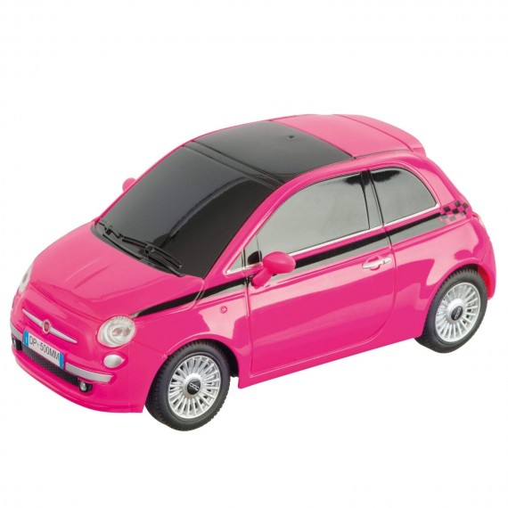 Mondo Motors - Fiat 500...