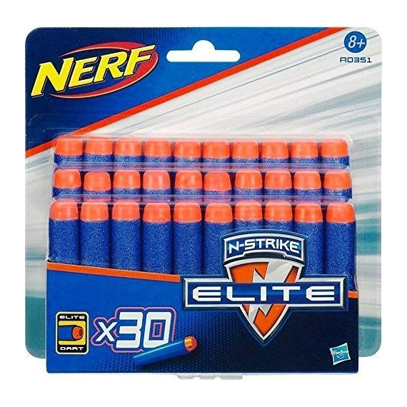 Nerf Elite - Ricarica 30...