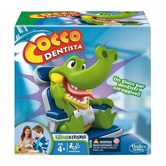 Cocco Dentista (Gioco in...