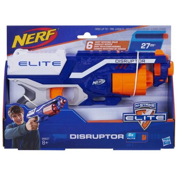 NERF Disruptor HASBRO...