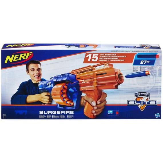 Nerf Strike Elite SurgeFire...