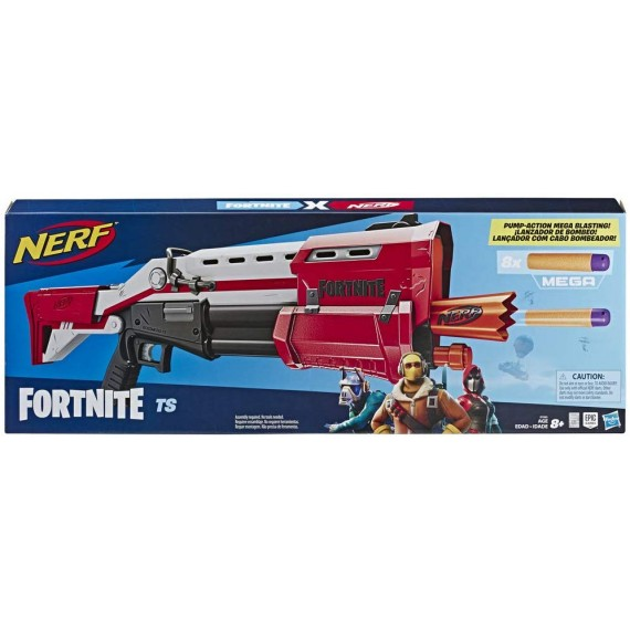 Nerf Fornite Mega Blaster...