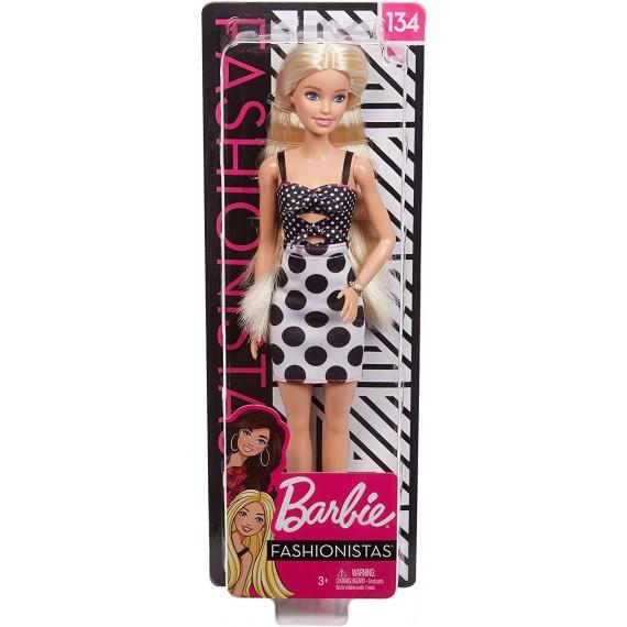 Barbie- Fashionista Bambola...