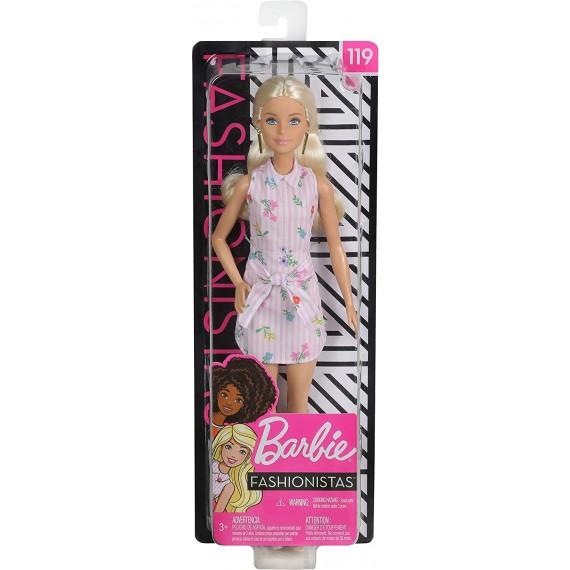 Barbie Fashionista Bambola...