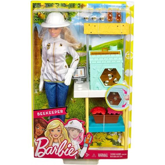Barbie Apicoltrice Casetta...
