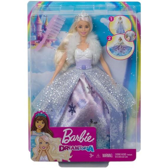 Barbie Bambola Principessa...