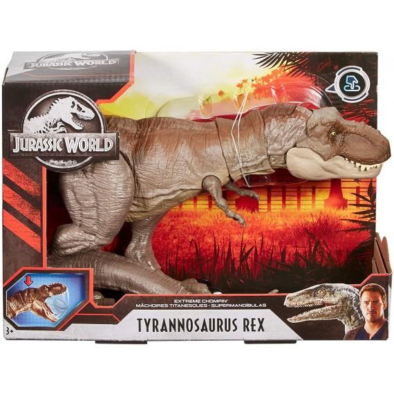 Tirannosauro Rex Morso...
