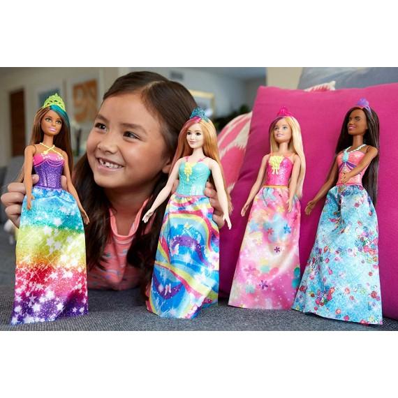 Barbie Dreamtopia assortite...