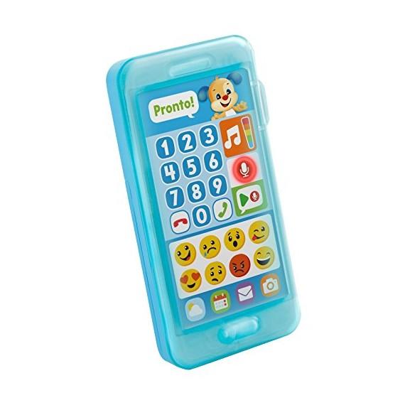 Fisher Price- Smartphone...