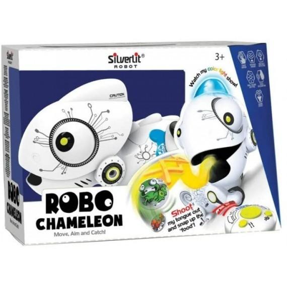ROBOT CHAMELEON 34x12x21cm...