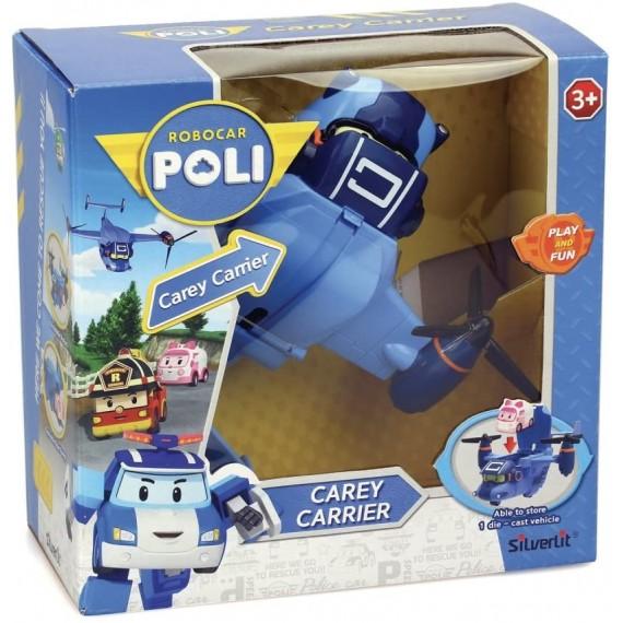 Robocar Poli Mini Aereo...