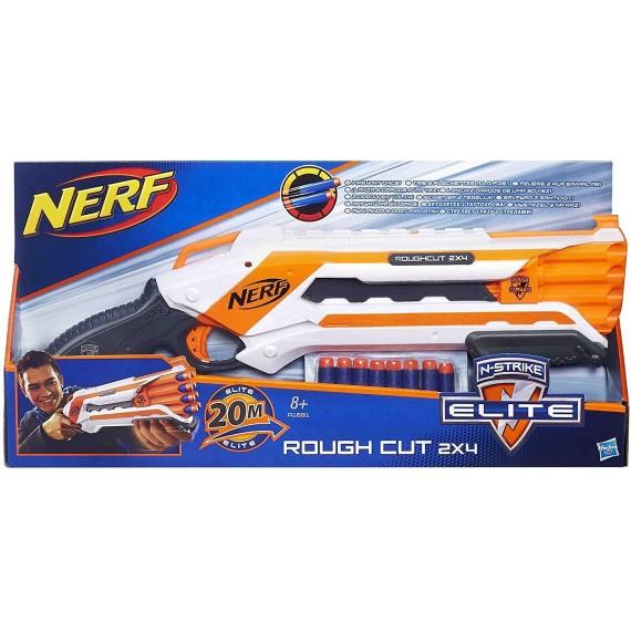 Nerf N Strike Elite Rough...