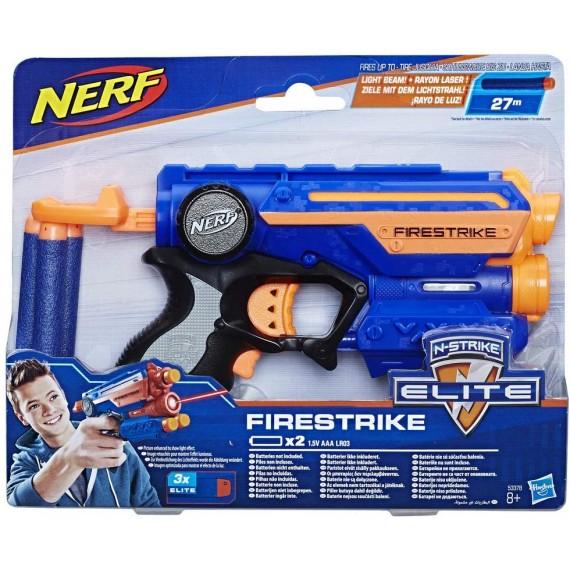 Nerf Elite - Firestrike...