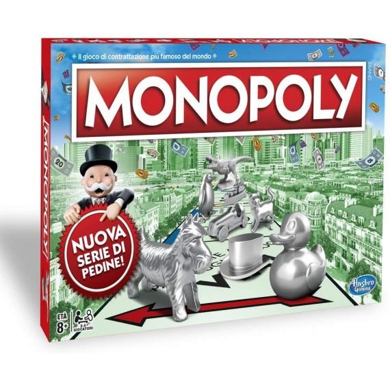 Monopoly Classico...