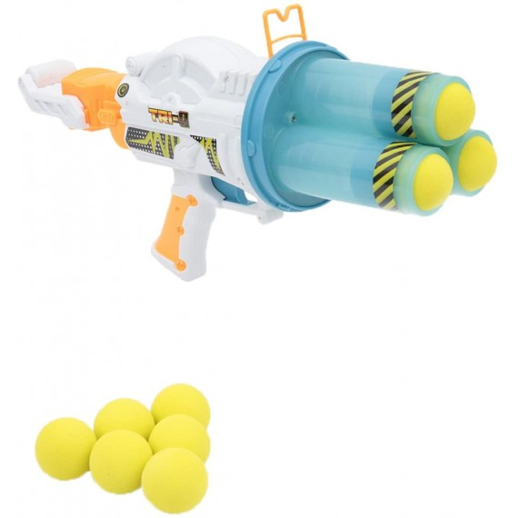 Mamatoy - Ballstorm Shooter...
