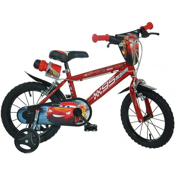 Dino Bikes Bicicletta Cars...