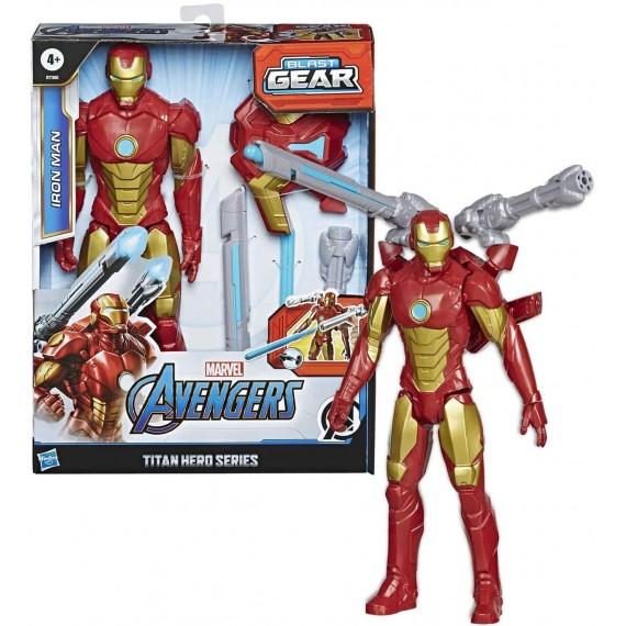 Iron Man Action Figure 30cm...