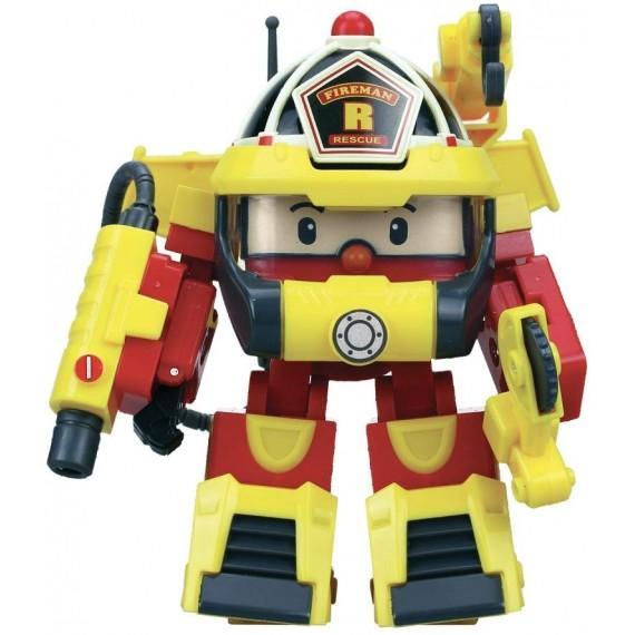 Robocar Poli-Personaggi Roy...