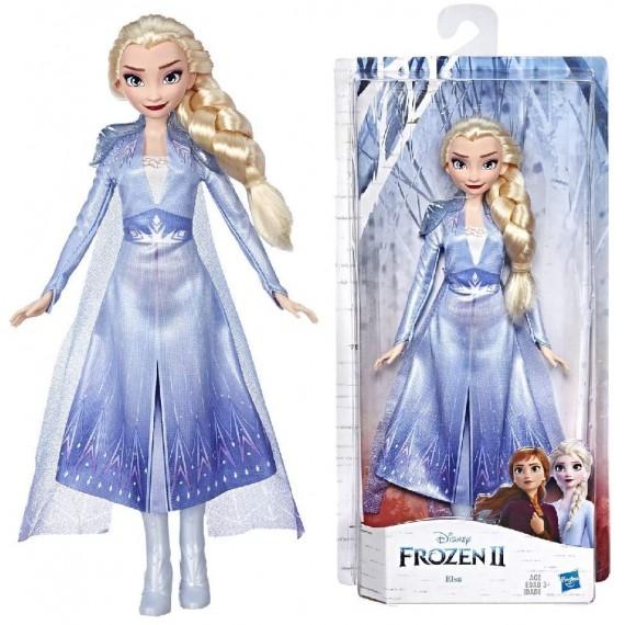 Elsa Fashion Bambola con...