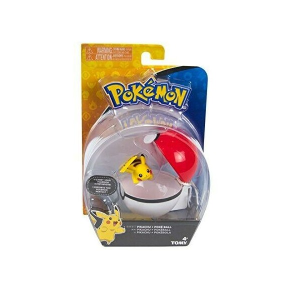 POKEMON Blister POKEBALL...