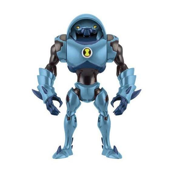 BEN 10 Ultimate Alien 4...