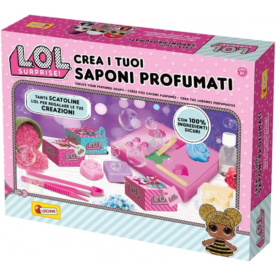 Lisciani Giochi - LOL...