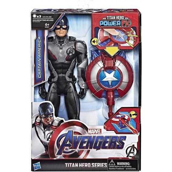 Hasbro Marvel Avengers-...