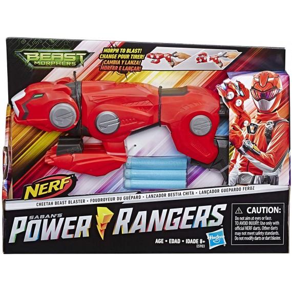 Hasbro Power Rangers- Beast...