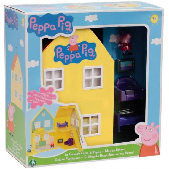 PEPPA PIG LA GRANDE CASA DE...