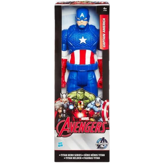Hasbro B1669ES0 - Avengers...